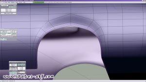 Spades - 2012-04-29 - Chevette 3d - Making Of 019