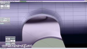 Spades - 2012-04-29 - Chevette 3d - Making Of 020