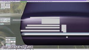 Spades - 2012-04-29 - Chevette 3d - Making Of 021