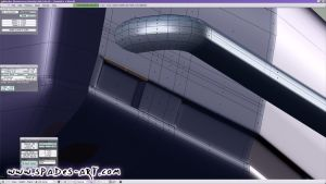 Spades - 2012-04-29 - Chevette 3d - Making Of 023