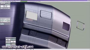 Spades - 2012-04-29 - Chevette 3d - Making Of 025