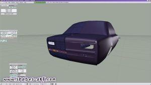 Spades - 2012-04-29 - Chevette 3d - Making Of 027