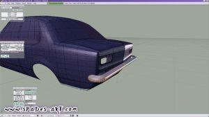 Spades - 2012-04-29 - Chevette 3d - Making Of 028