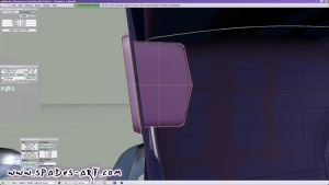 Spades - 2012-04-29 - Chevette 3d - Making Of 030