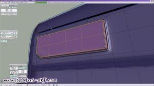 Spades - 2012-04-29 - Chevette 3d - Making Of 031