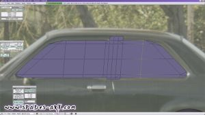 Spades - 2012-04-29 - Chevette 3d - Making Of 032