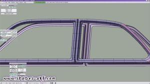 Spades - 2012-04-29 - Chevette 3d - Making Of 033