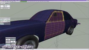Spades - 2012-04-29 - Chevette 3d - Making Of 038