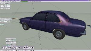 Spades - 2012-04-29 - Chevette 3d - Making Of 039