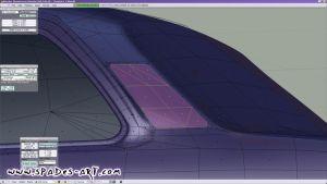 Spades - 2012-04-29 - Chevette 3d - Making Of 040