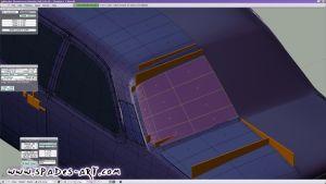 Spades - 2012-04-29 - Chevette 3d - Making Of 042