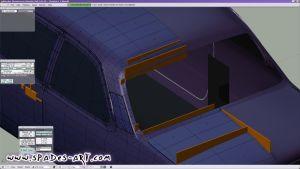 Spades - 2012-04-29 - Chevette 3d - Making Of 043