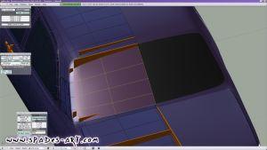 Spades - 2012-04-29 - Chevette 3d - Making Of 044