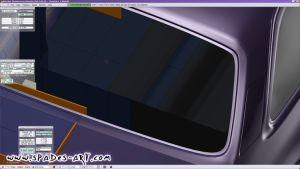 Spades - 2012-04-29 - Chevette 3d - Making Of 045