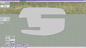 Spades - 2012-04-29 - Chevette 3d - Making Of 049
