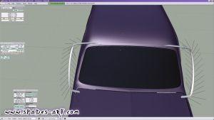 Spades - 2012-04-29 - Chevette 3d - Making Of 052
