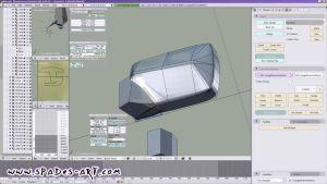Spades - 2012-04-29 - Chevette 3d - Making Of 053