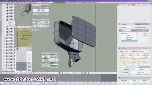 Spades - 2012-04-29 - Chevette 3d - Making Of 054