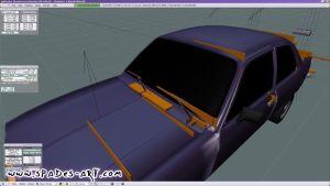 Spades - 2012-04-29 - Chevette 3d - Making Of 055
