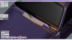 Spades - 2012-04-29 - Chevette 3d - Making Of 056