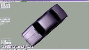 Spades - 2012-04-29 - Chevette 3d - Making Of 057