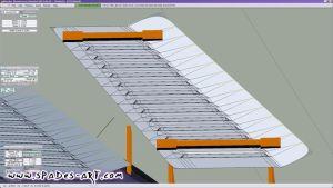 Spades - 2012-04-29 - Chevette 3d - Making Of 059