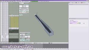 Spades - 2012-04-29 - Chevette 3d - Making Of 061