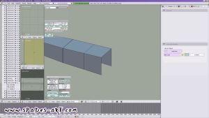 Spades - 2012-04-29 - Chevette 3d - Making Of 062