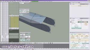 Spades - 2012-04-29 - Chevette 3d - Making Of 063