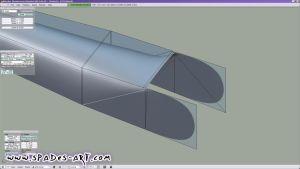 Spades - 2012-04-29 - Chevette 3d - Making Of 064