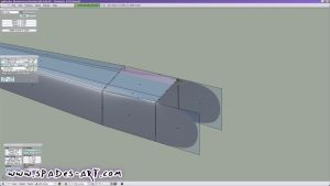 Spades - 2012-04-29 - Chevette 3d - Making Of 065