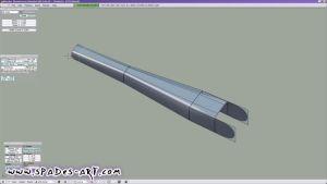 Spades - 2012-04-29 - Chevette 3d - Making Of 066