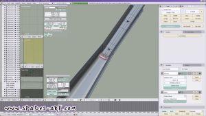 Spades - 2012-04-29 - Chevette 3d - Making Of 068