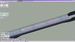 Spades - 2012-04-29 - Chevette 3d - Making Of 070