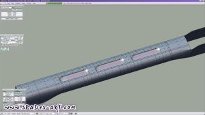 Spades - 2012-04-29 - Chevette 3d - Making Of 071