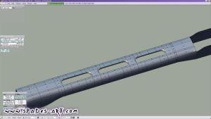 Spades - 2012-04-29 - Chevette 3d - Making Of 072