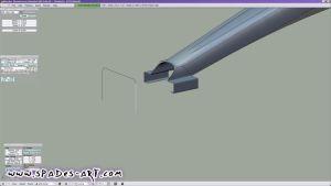 Spades - 2012-04-29 - Chevette 3d - Making Of 073