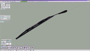 Spades - 2012-04-29 - Chevette 3d - Making Of 075