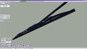 Spades - 2012-04-29 - Chevette 3d - Making Of 076
