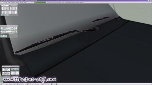 Spades - 2012-04-29 - Chevette 3d - Making Of 077